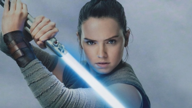 Daisy Ridley (Star Wars)