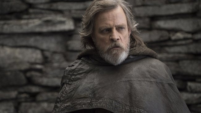 Star Wars: The Last
