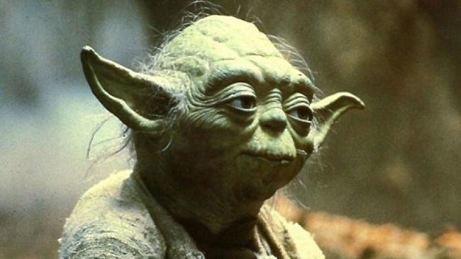 Yoda, Star Wars