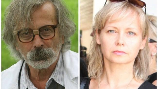 Štefan Kožka a Zuzana