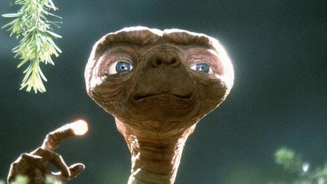 E.T. Mimozemšťan