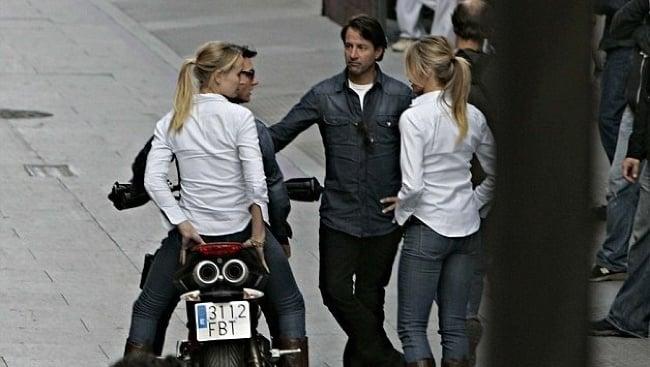 Kimberly Shannon Murphyová, Cameron Diazová, Tom Cruise