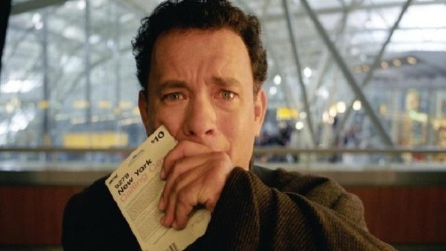Tom Hanks, Terminál