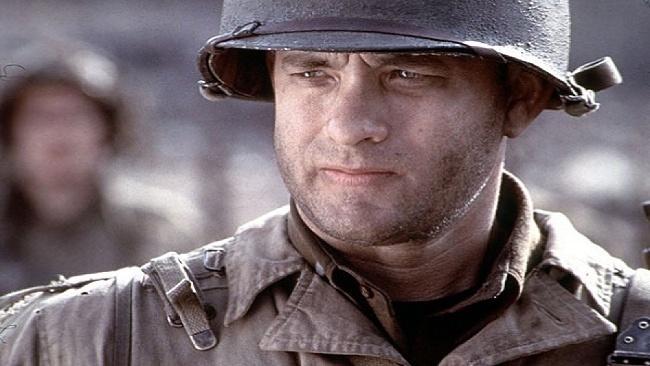 Tom Hanks, Zachráňte vojaka