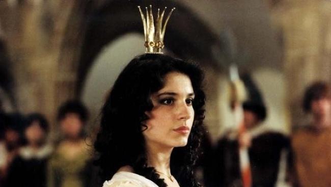 O princezně Jasněnce a letájícím ševci