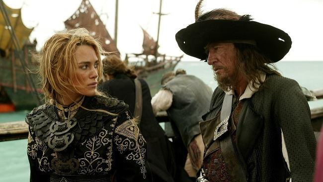 Piráti Karibiku 3
