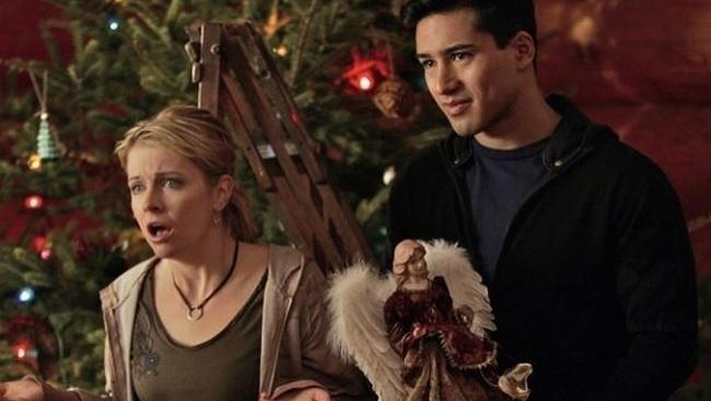 Vianoce v putách