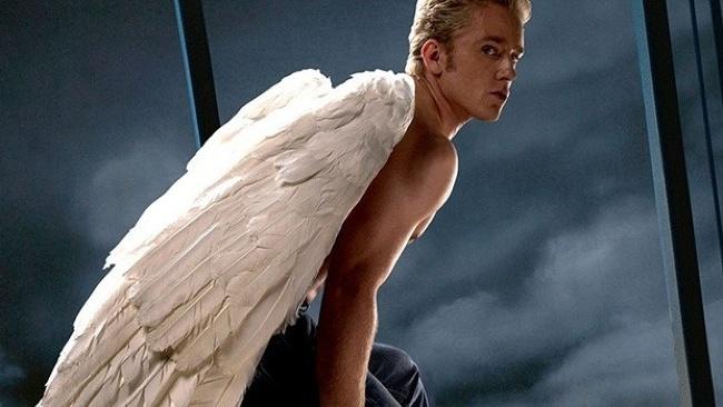 Angel vo filme X-Men: Posledný vzdor