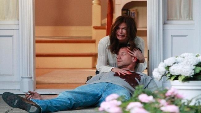 MIKE DELFINO (James Denton), Zúfalé manželky